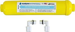 Nature Waterprofessionals Filtro Remineralizador Osmosis