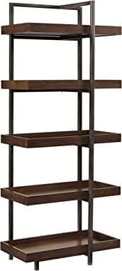 Signature Design by Ashley Starmore Left or Right Pier, Brown/Gunmetal