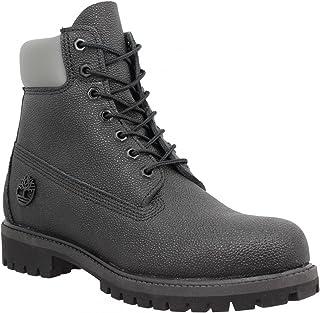 Timberland AF 6 In Premium Hlcor Boot Black CA1818, Botas