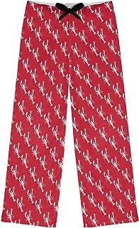 crawfish pajamas