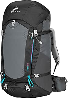 Backpacking Travel Premium Comfort on The Trail Volt Gray X-Small DEVA 70 GOAL ZERO Hydration Sleeve /& Daypack Gregory Mountain Products Deva 70 Liter Goal Zero Womens Multi Day Hiking Backpack Camping Durable Rain Cover