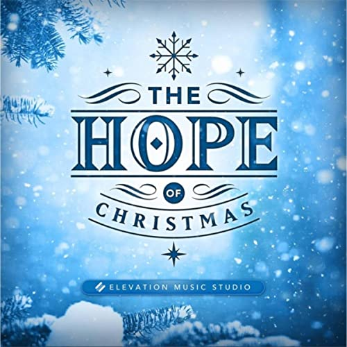 The Hope Of Christmas Hands Of Hope By Ryan Lewis On Amazon Music