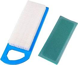 John Deere GY20573 OEM Air Filter Kit 102 115 LA 100 110 115 Z225 Scotts Sabre + Free EBOOK - Your Lawn & Lawn Care -