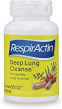 deep lung cleanse