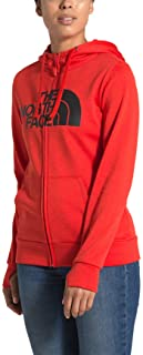 The North Face Women's Fave 1/2 Dome Full Zip 2. 0
