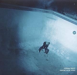 Teenage Wrist - Chrome Neon Jesus (1 LP)