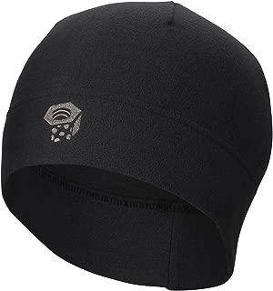 Mountain Hardwear Men's Micro Dome Beanie,Black,Regular