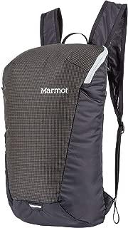 Marmot Unisex Kompressor Comet, Black/Slate Grey, One Size