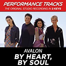 By Heart, By Soul (Performance Tracks)