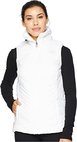 Mossbud Insulated Reversible Vest