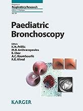 Paediatric Bronchoscopy (Progress in Respiratory Research Book 38)