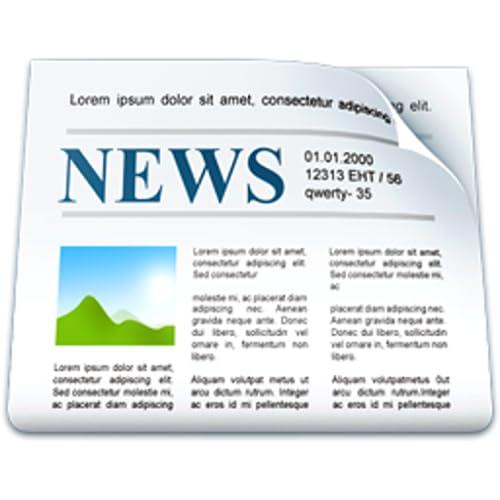 Zeitungen (World Newspapers)