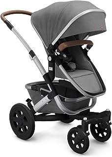 Joolz Geo2 Stroller, Radiant Grey (850150)
