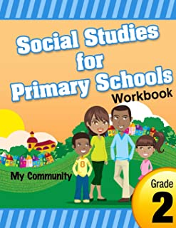 Social Studies for Primary Schools grade 2