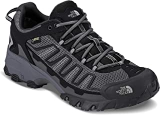 The North Face Mens Ultra 109 GTX Hiking Shoe TNF Black/Dark Shadow Grey - 10.5 D(M) US