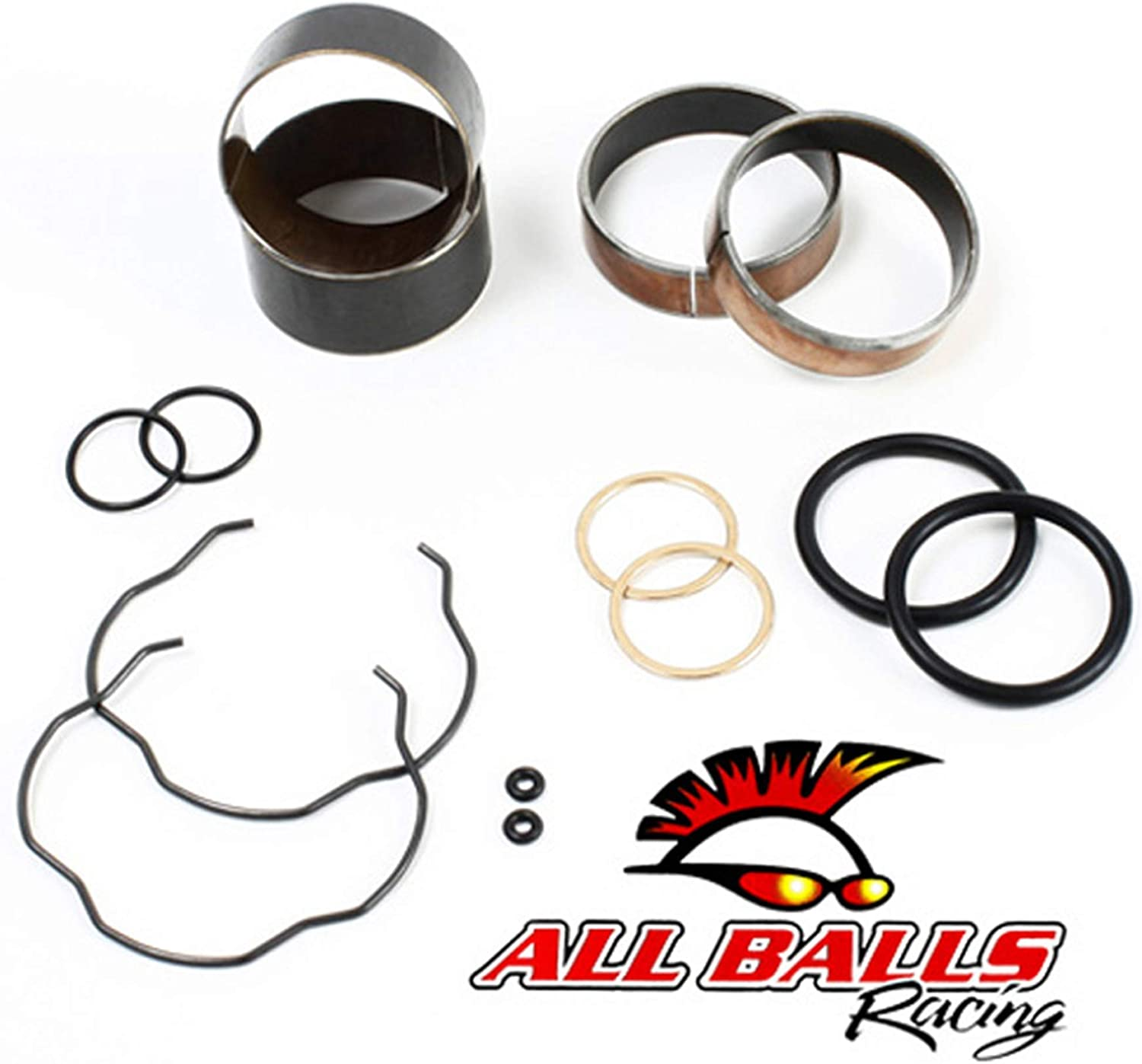 Fork Bushing Kit Special Campaign Fits WR200 Yamaha 1992 Selling rankings