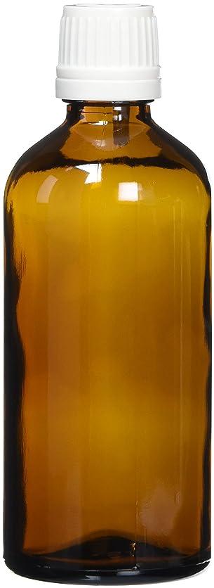 実験室霜代替案ease 遮光ビン 茶色 100ml×10本