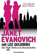 Mit High Heels und Handschellen: Ein Fall für Kate O'Hare 1 (Die O'Hare-und-Fox-Romane) (German Edition)