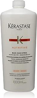 Shampoo Nutritive Bain Magistral, Kerastase, 1000ml