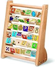 Best melissa & doug alphabet abacus Reviews