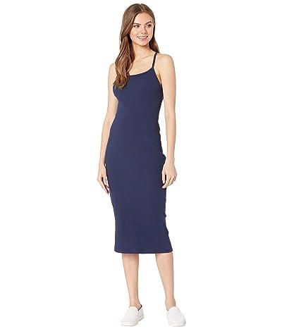 Roxy Likely Me Knit Dress (Dress Blues) Women