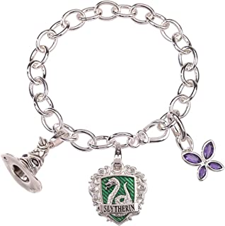 Best lumos slytherin charm bracelet Reviews