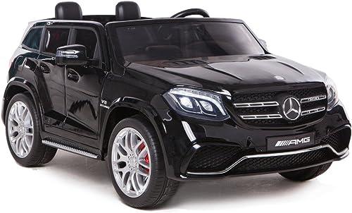 ventas en linea Mercedes GLS63 12V, 4 Motores, Motores, Motores, Mando Parental  Garantía 100% de ajuste