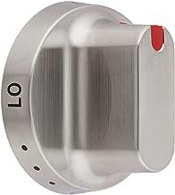 Kitchen Basics 101 DG64-00347B Dial Knob Replacement for Samsung Range Oven
