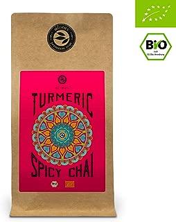 alveus® Turmeric BIO (Spicy Chai, Cúrcuma Molida Orgánica