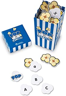 ラーニングリソーシズ ポップゲーム レターズ 英単語 ゲーム LER8431 正規品