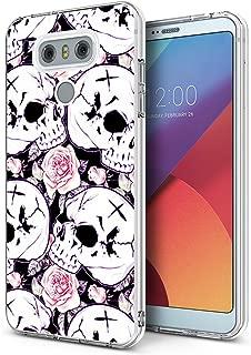 Best lg g6 skull case Reviews