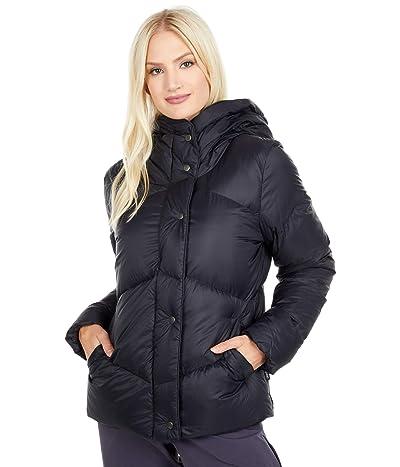 Cotopaxi Nina Down Crop Jacket (Black) Women