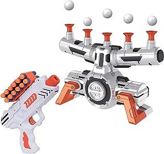 biggest toy gun