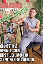 Chair Aerobics for Everyone - Chair Tai Chi