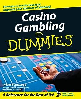 Casino Gambling For Dummies
