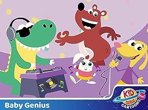 Baby Genius Season 1