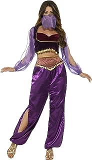 Women's Arabian Princess Costume