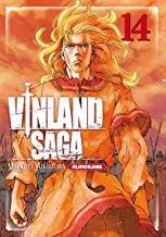 Vinland Saga - tome 14 (14) (French Edition)
