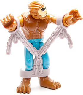 Imaginext Fisher-Price Collectible Figures Series 5 - Wolfman
