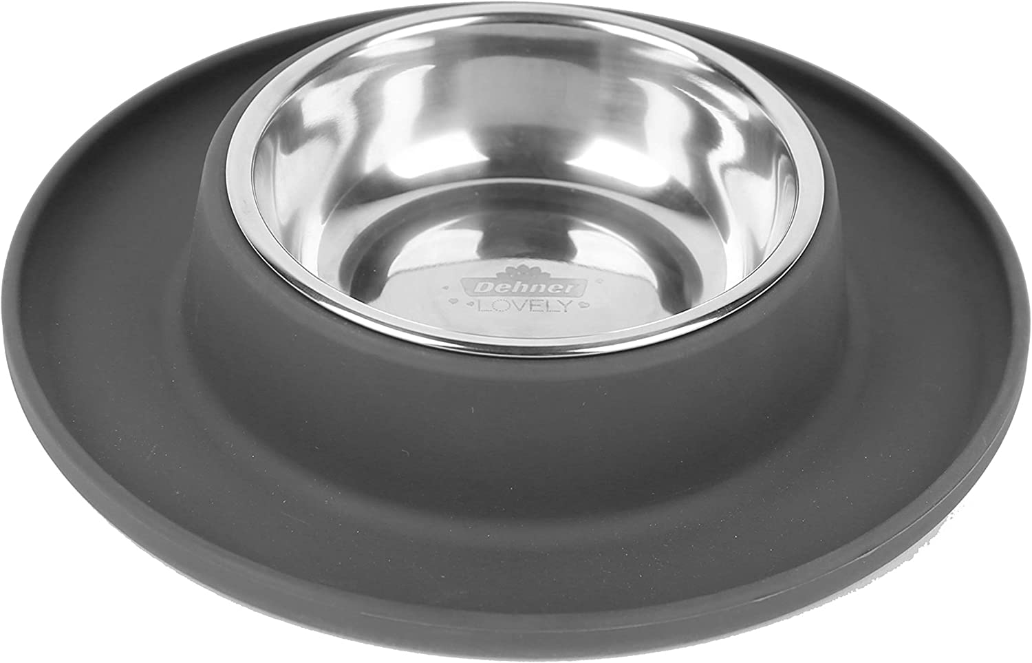 Dehner Clean Bowl Dog and Denver Mall Cat Diameter cm Height 350 ml Direct store 24