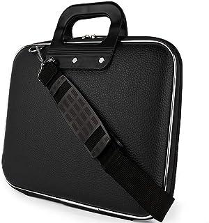 PASSAGE Unisex Synthetic Suitcase Packing Organizer (Black)