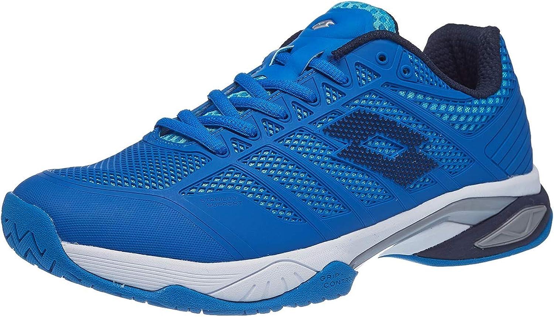 Lotto Men's Viper Ultra Iv SPD Tennis shoes