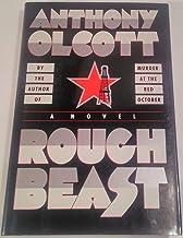 Rough Beast: An Ivan Duvakin Novel