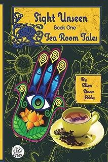 Tea Room Tales: Confessions of a Tea Leaf Reader (Tea Service)