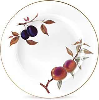 Best royal worcester evesham dinner plates Reviews