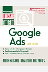 Ultimate Guide to Google Ads Kindle Edition
