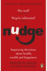 Nudge: Improving Decisions About Health, Wealth and Happiness (English Edition) Format Kindle