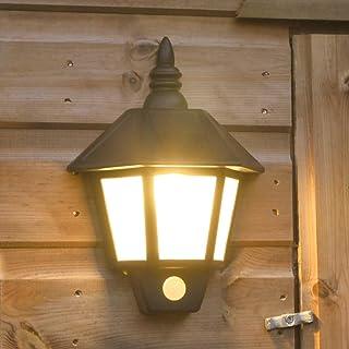 Amazon.es: iluminacion led exterior leroy merlin