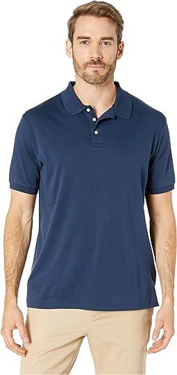 Pima Cotton Tapa Polo Shirt