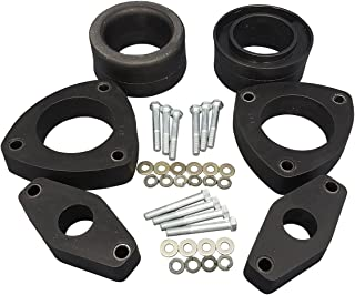 Tema4x4 Complete Lift kit 30mm for Mazda AXELA, BIANTE, 3, 5, PREMACY